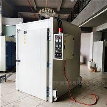 1000A东莞市 温控准成品好 硅橡胶二次硫化电烤箱