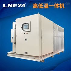 制冷加热循环装置在制药生物工业行业的应用
