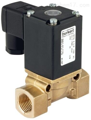 0256型Burkert电磁阀299221氦气检漏仪zhuan