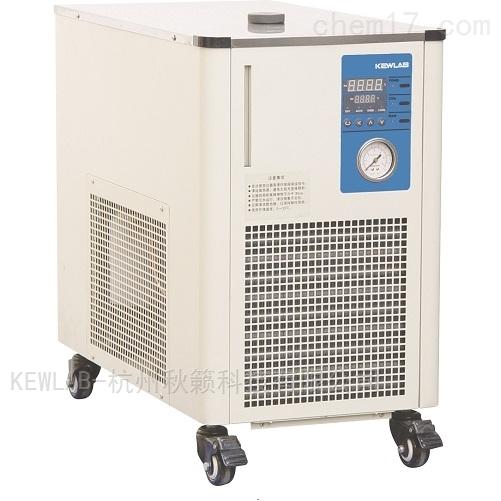 高精度精密冷水机