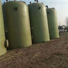不锈钢卧式储罐二手设备厂