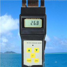 感应式水分仪 感应式数显水分仪 木材纸张棉花测湿水分仪