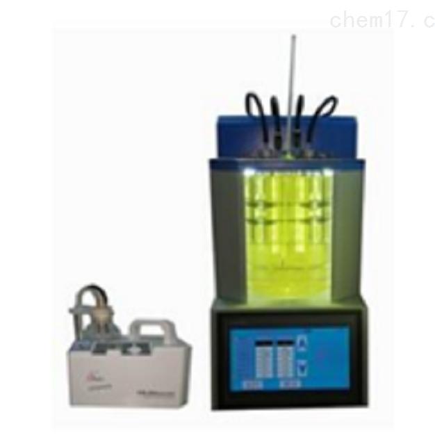 润滑油粘度测试仪