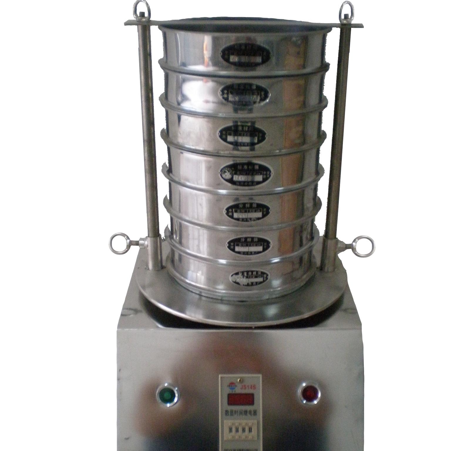 实验室振动筛BSS-200型