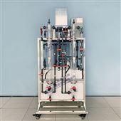 DYG224离子交换软化与除盐实验装置 污水处理