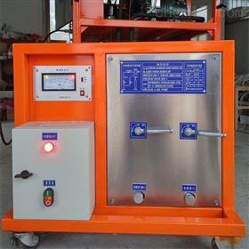 SF6气体抽真空充气新款装置