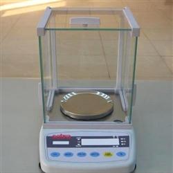 原装西特电子天平BL-310F千分之一0.001g