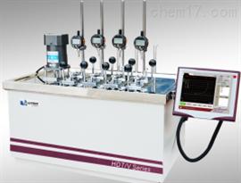 HDT/V-1104热变形维卡软化点温度测定仪