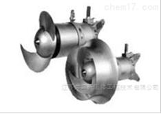 Chemineer 含CMP 废水反应进口池搅拌器