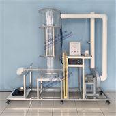 DYQ161油烟净化器性能测定实验装置,大气污染治理