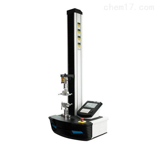 单柱拉力试验机(数显)