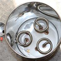 YA-ZD20L不锈钢电蒸馏水器自控断水断电