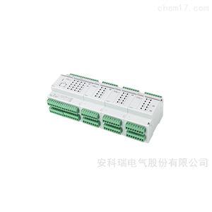 ARTU100-KJ88路开关量8路继电器输出采集器RS485