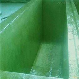 万腾施工环氧树脂 污水池两布三油