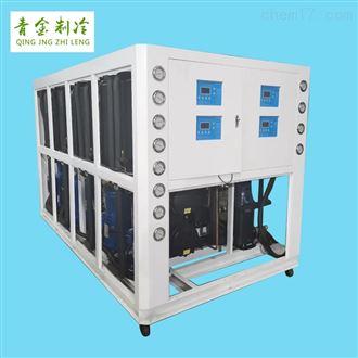 QX-10W水冷式多温控冷水机