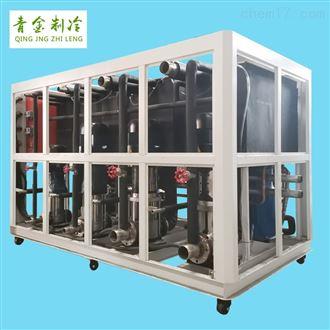 QX-30W箱式一体多温冷水机