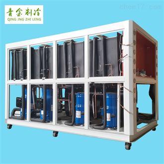 QX-10W四温控冷冻机塑胶模具冷却