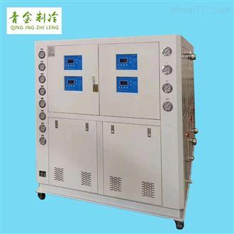 QX-15W智能多温控水冷式冷冻机