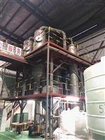 双效强制循环蒸发器