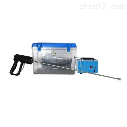 JF-2022真空箱气袋采样器(气袋法采集样品