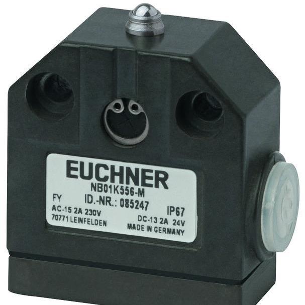 Euchner开关安士能德国原装