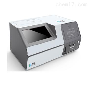 YR201单通道金标免疫分析仪