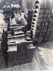 防腐木托碼 管道木塊