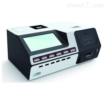 HSA-YG302恒温免疫定量分析仪