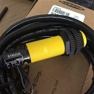 S18UUA美国邦纳BANNER传感器