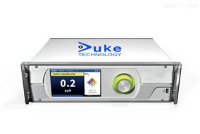 痕量级光声光谱微量多气体分析仪