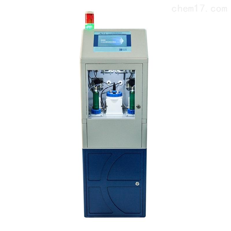 ALT-1钙镁离子在线分析仪