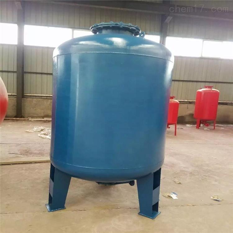 压力罐供水设备