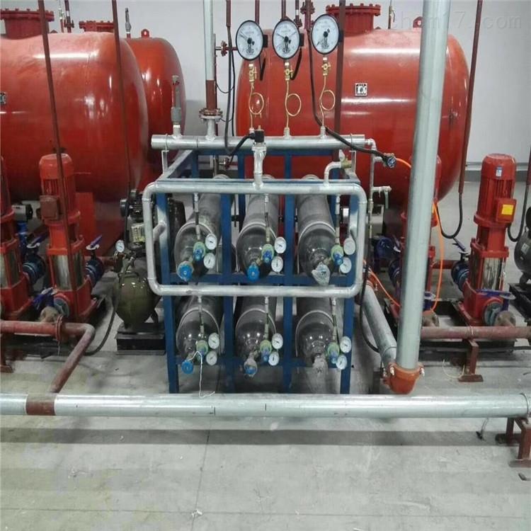 气体顶压消防给水设备优质批发
