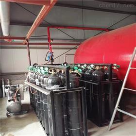 淄博泵房消防气体顶压给水设备厂家