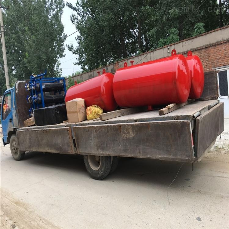 新疆加工气体顶压应急消防给水设备