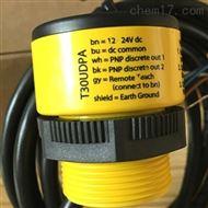 T30UDPA美国邦纳BANNER传感器