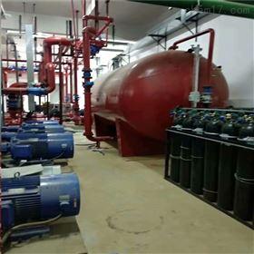 消防给水系统装配式不锈钢水箱
