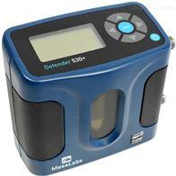 Defender530+美国Mesalabs气体流量校准器