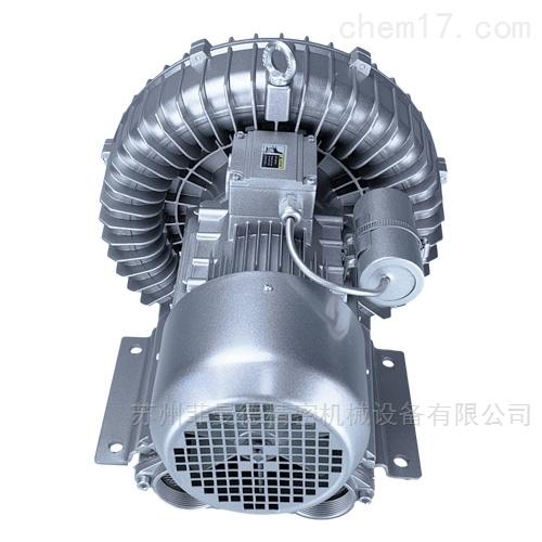 1.6kw单相220v高压风机