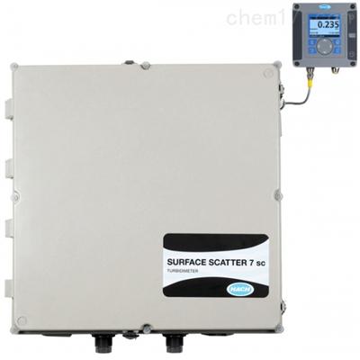 Surface Scatter 7sc高量程在线浊度仪
