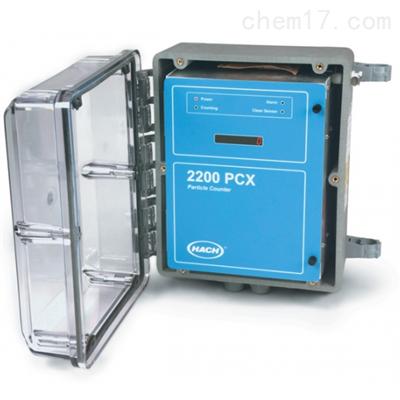 2200 PCX颗粒度计数仪