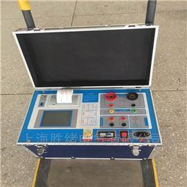 六路互感器特性综合测试仪