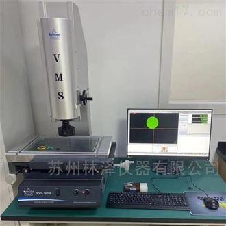 万濠RATIONAL影像仪VMS-3020F
