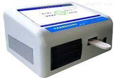 干式免疫荧光定量分析仪