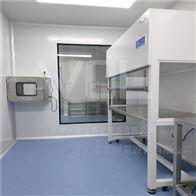 WOL 沃霖 微生物洁净实验室设计装修