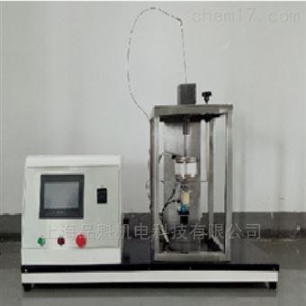 PK302耐接触热防护性能测试仪