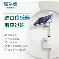 APEG-AQ1网格化微型空气站