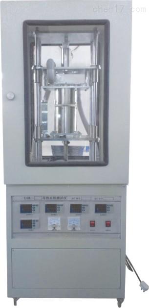 导热系数测试仪(热流法)
