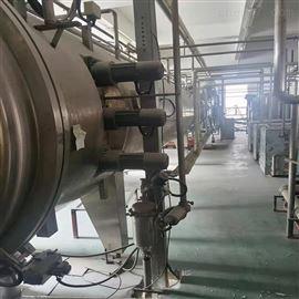 江苏二手低温连续带式干燥机多种型号