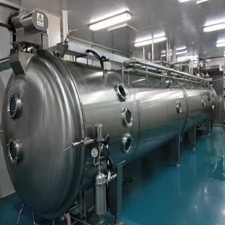 <strong>二手低温连续带式干燥机如何保养全新</strong>